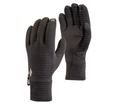 Black Diamond Lightweight Gridtech Gloves