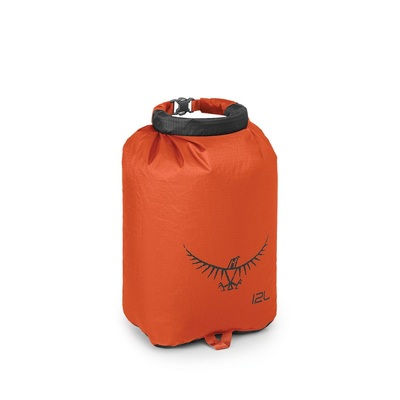 Poppy Orange - Osprey UltraLight DrySack 12