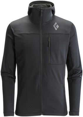 Black Diamond M´s Coefficient Hoody