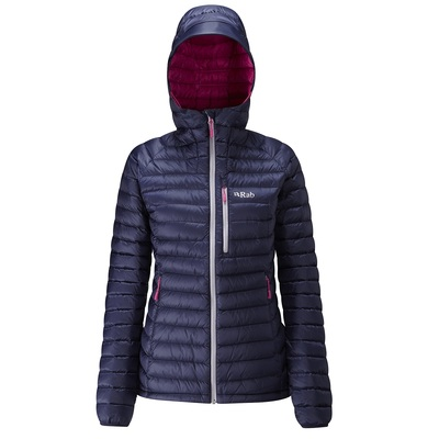 Rab Microlight Alpine Long Wmns