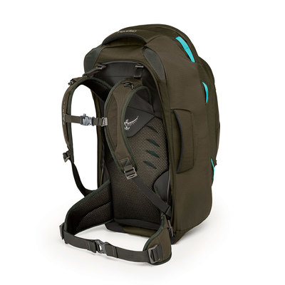 - Osprey Fairview 55 W's