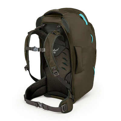 - Osprey Fairview 70 W's