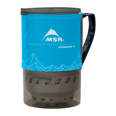 MSR WindBurner 1.8L Pot