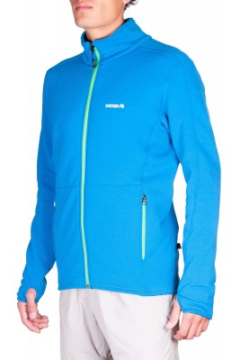 Brilliant Blue - Tatoo Chaqueta Kapura Hombre