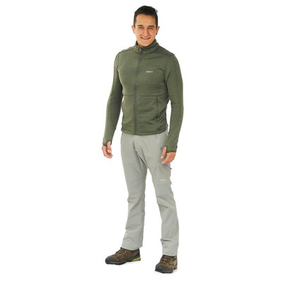Olive Night - Tatoo Chaqueta Kapura Hombre