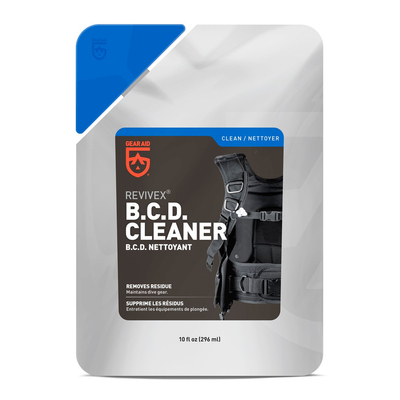 Gear Aid (McNett) ReviveX B.C.D. Cleaner