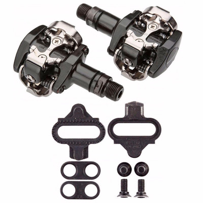 Shimano Pedales M505 SPD