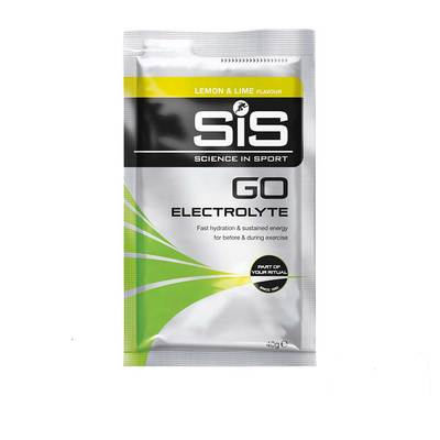 Science in Sport Go Electrolyte Sachet