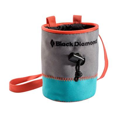 Black Diamond Mojo Kids Rock Climbing Chalk Bag