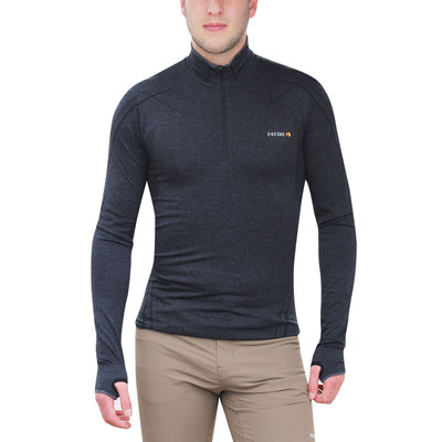 Tatoo Half Zip Men Sphere