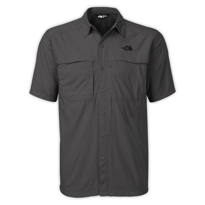 The North Face M S/S Cool Horizon Shirt
