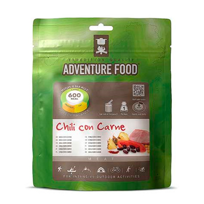 - Adventure Food Chili con Carne