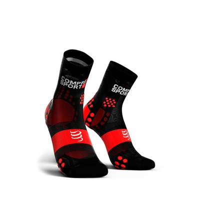 Compressport Calcetín RUN HI V3 ULTRALIGHT