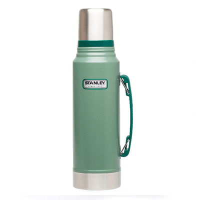 Stanley Classic Vacuum Bottle 1.3 L Yerba Stopper