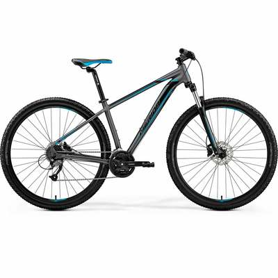 Merida Bikes 2019 Big.Nine 40-D