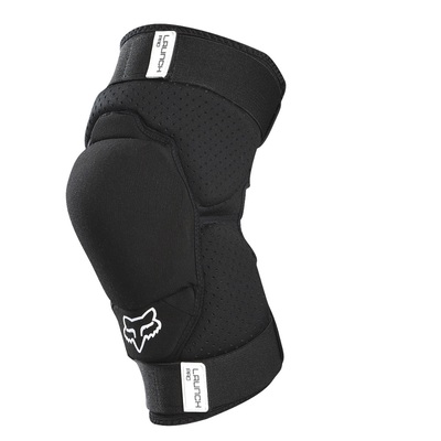 Black - Fox Launch Pro Knee Pads
