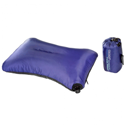 Cocoon Air-Core Pillow Microlight