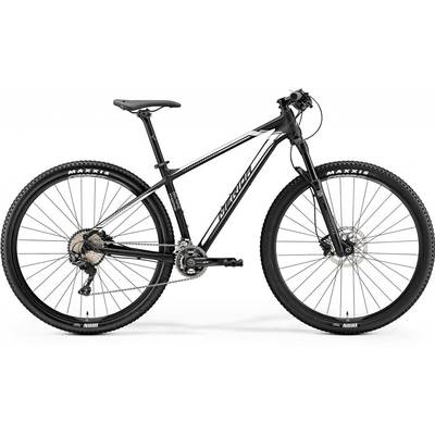 Merida Bikes 2019 Big.Nine Xt Edition