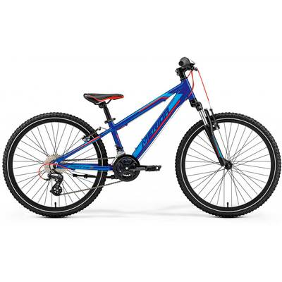 Blue(Lite Blue/Red) - Merida Bikes 2019 Matts J24