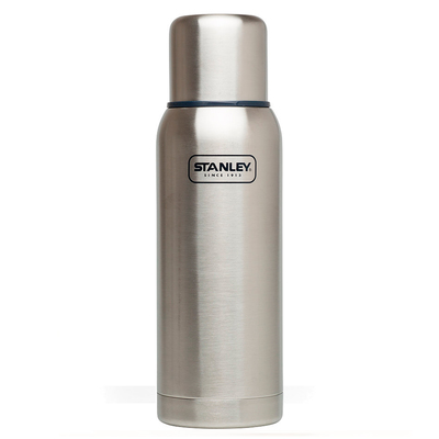 Stanley Adv Vacuum Bottle 1.0L Stainless Steel