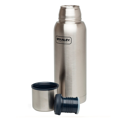 - Stanley Adv Vacuum Bottle 1.0L Stainless Steel