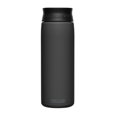 Black - CamelBak Hot Cap Vacuum Stainless