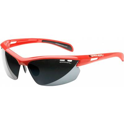 Red/Black - Garneau X-Lite Sunglasses
