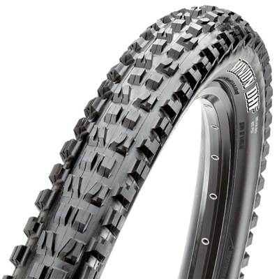 Maxxis Minion DHF ST Ply Wire Bead Downhill