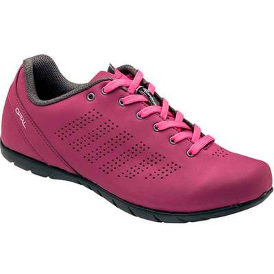 Magenta Purple - Garneau Womens Opal Cycling Shoes