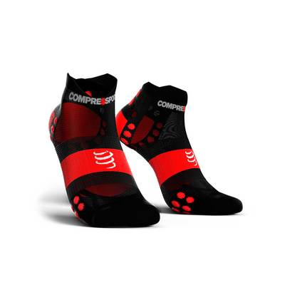 Compressport Calcetín RUN LO V3 ULTRALIGHT