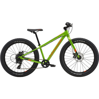 Cannondale 24+ Kids Cujo