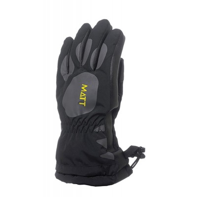 NEGRO - Matt Claw Kid Glove