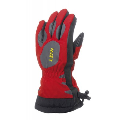ROJO - Matt Claw Kid Glove