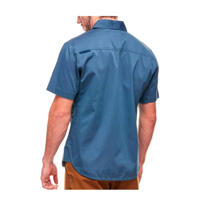 - Black Diamond M´s SS Stretch Operator Shirt