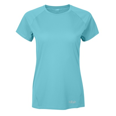 Rab Womens Force SS Tee