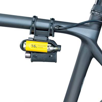 - Topeak Air Booster Extreme