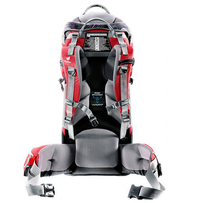 - Deuter Kid Comfort II