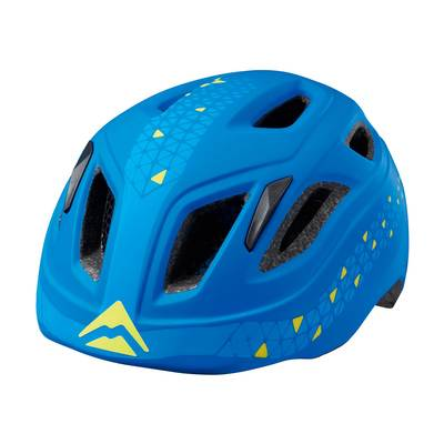 Blue/Yellow - Merida Bikes Matts Kids