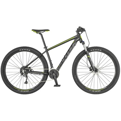 Scott Bike Aspect 940