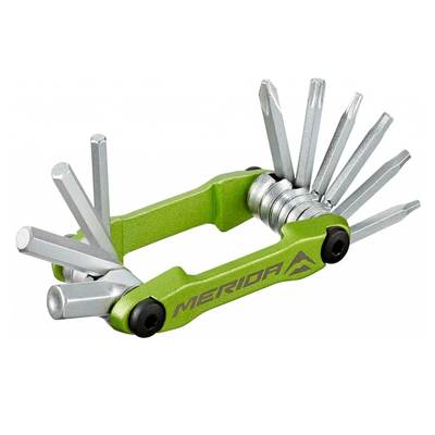 Merida Bikes 10 in 1 Multi Tool