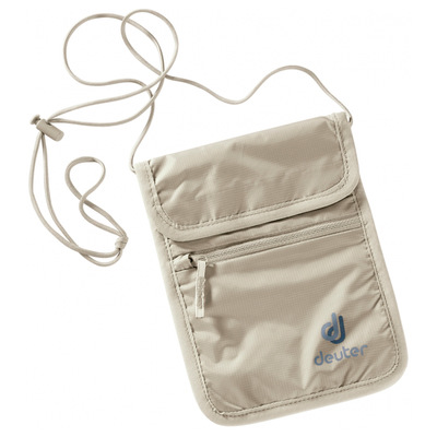 Sand - Deuter Security Wallet II