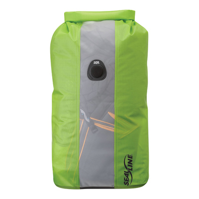 Seal Line Bulkhead View Dry Bag 5L