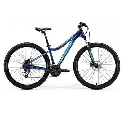 Merida Bikes 2019 Juliet 7.40-D