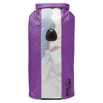 Seal Line Bulkhead View Dry Bag 20L