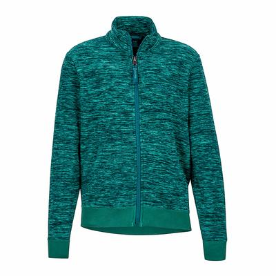 Marmot Boys Couloir Fleece Jacket