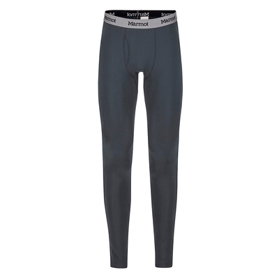 Black - Marmot Lightweight Kestrel Tight