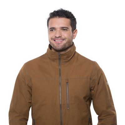 - Kühl Burr Jacket