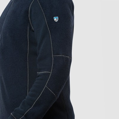 MANGA ARTICULADA - Kühl Interceptr 1/4 Zip