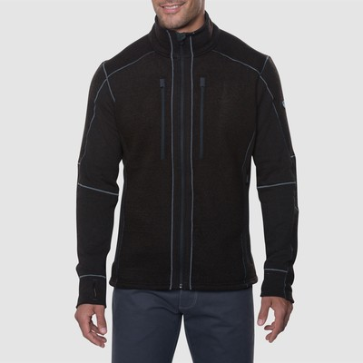 Charcoal - Kühl Interceptr Jacket