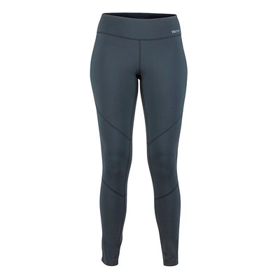 Black - Marmot Wm´s Lightweight Lana Tight
